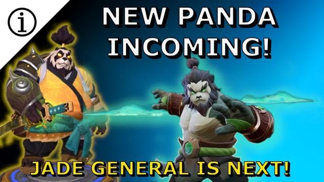 Sự xuất hiện của Ji Xi mang đến diện mạo mới cho tộc Pandaman trong Auto Chess - Ảnh 2.