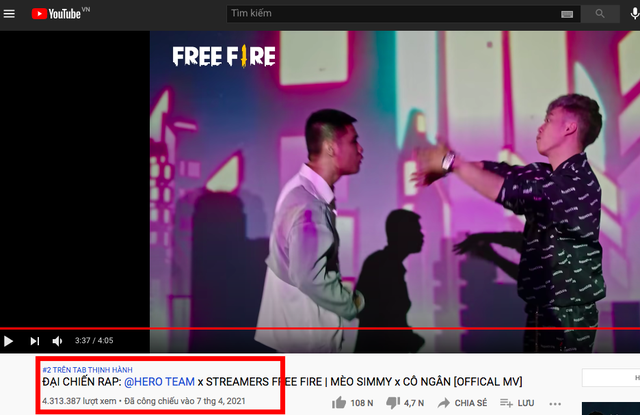 """Leader Hero Team đánh tiếng quay MV thử thách cực dị, fan """"lót dép"""" hóng dần - Ảnh 2."""