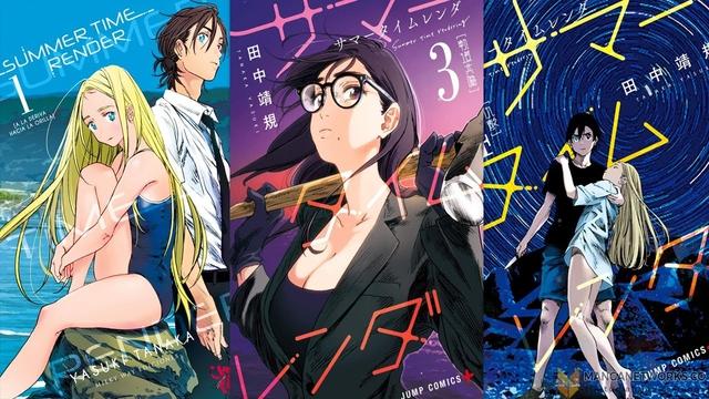 Top 5 siêu phẩm manga mà bạn nên đọc sau khi Attack On Titan kết thúc, cái tên nào đáng chú ý nhất - Ảnh 3.