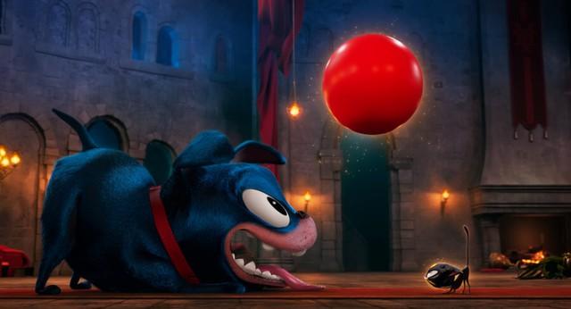 Phim ngắn Monster Pets ra mắt, giới thiệu phần cuối của loạt phim 'Hotel Transylvania' - Ảnh 2.