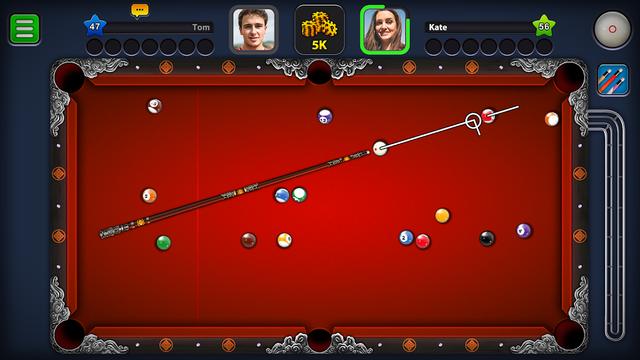 Giới TikTok đua nhau điều cơ khiến game luyện tay 8 Ball Pool bật TOP 1 App Store, TOP 2 và TOP 3 cũng cực bất ngờ - Ảnh 1.