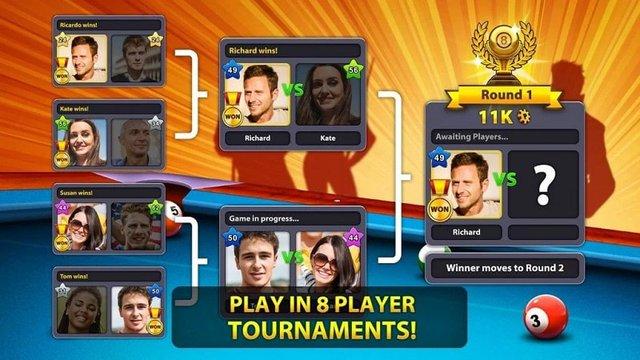 Giới TikTok đua nhau điều cơ khiến game luyện tay 8 Ball Pool bật TOP 1 App Store, TOP 2 và TOP 3 cũng cực bất ngờ - Ảnh 2.