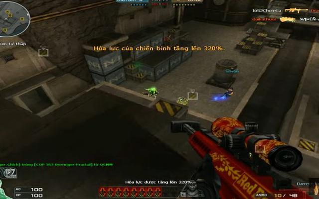 Valorant và CS:GO rất hay, nhưng vẫn chẳng thể được game thủ Việt mến mộ như Đột Kích, vì sao? - Ảnh 4.