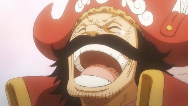 One Piece tập 969: Băng Vua hải tặc tan rã, Roger chính thức nói lời chia tay của mình với các thành viên - Ảnh 1.