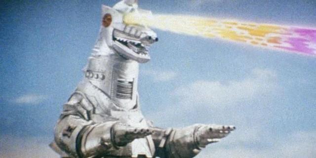 Các phiên bản MechaGodzilla từng xuất hiện và sự khác biệt của MonsterVerse so với nguyên gốc từ Toho - Ảnh 2.