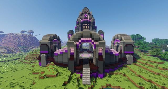 Tuyển thủ Minecraft vuột mất giải nhất 12.000 đô chỉ vì màn hình… quá sáng - Ảnh 1.