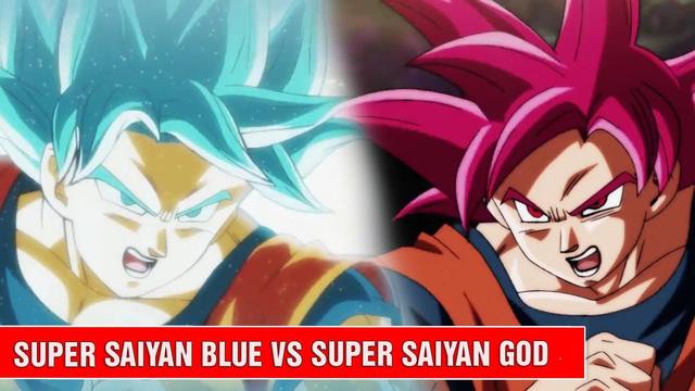 Dragon Ball Super: Không cần tìm kiếm sức mạnh mới, thành thạo các trạng thái cơ bản sẽ giúp người Saiyan mạnh mẽ hơn - Ảnh 1.