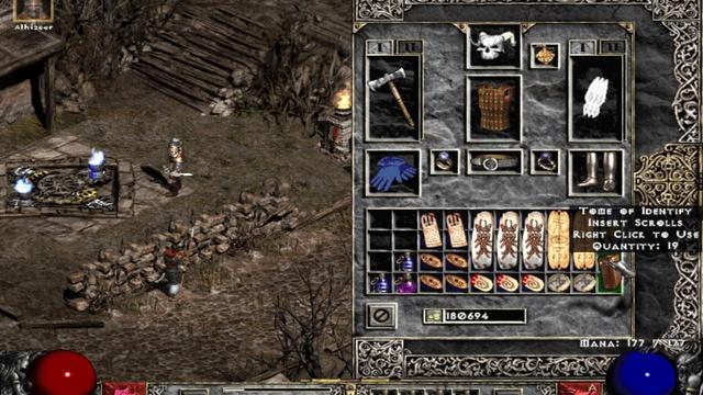 20 năm đã qua, vì sao Diablo II vẫn được game thủ Việt yêu thích đến vậy? - Ảnh 5.