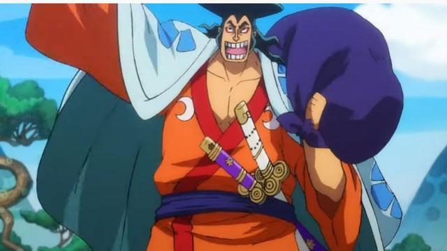 One Piece tập 969: Băng Vua hải tặc tan rã, Roger chính thức nói lời chia tay của mình với các thành viên - Ảnh 3.