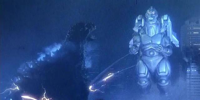 Các phiên bản MechaGodzilla từng xuất hiện và sự khác biệt của MonsterVerse so với nguyên gốc từ Toho - Ảnh 3.