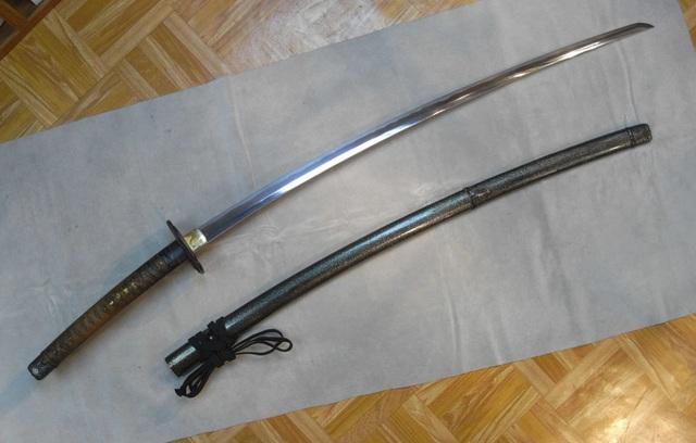 Không phải thanh kiếm Nhật nào cũng được gọi là Katana và sau đây là tên gọi chuẩn của từng loại - Ảnh 7.