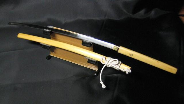 Không phải thanh kiếm Nhật nào cũng được gọi là Katana và sau đây là tên gọi chuẩn của từng loại - Ảnh 9.