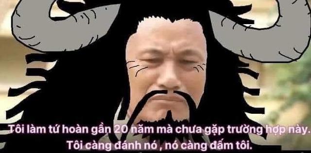 One Piece: Tứ Hoàng Kaido và câu chuyện tôi càng đánh nó thì nó lại càng đấm tôi mạnh hơn - Ảnh 1.