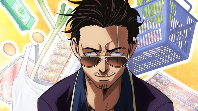 Thành công ngoài sức tưởng tượng, anime Đạo Làm Chồng Đảm sẽ có thêm phần mới - Ảnh 3.