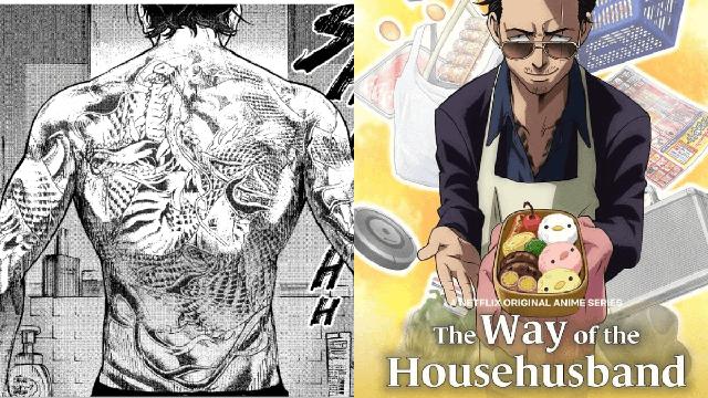 Thành công ngoài sức tưởng tượng, anime Đạo Làm Chồng Đảm sẽ có thêm phần mới - Ảnh 1.