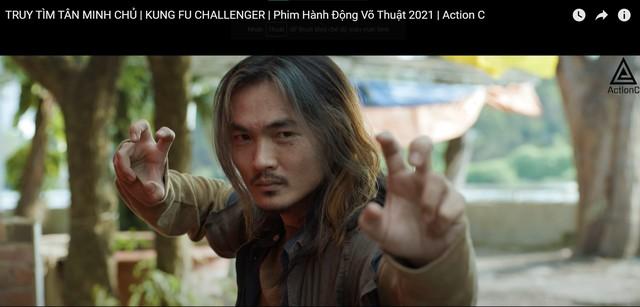 Hóa thân cao thủ võ lâm, team Action C tung chưởng Kim Dung cực mãn nhãn khiến Độ Mixi cũng phải cảm thán: Quá chất - Ảnh 9.