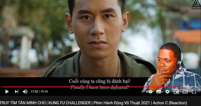Hóa thân cao thủ võ lâm, team Action C tung chưởng Kim Dung cực mãn nhãn khiến Độ Mixi cũng phải cảm thán: Quá chất - Ảnh 16.