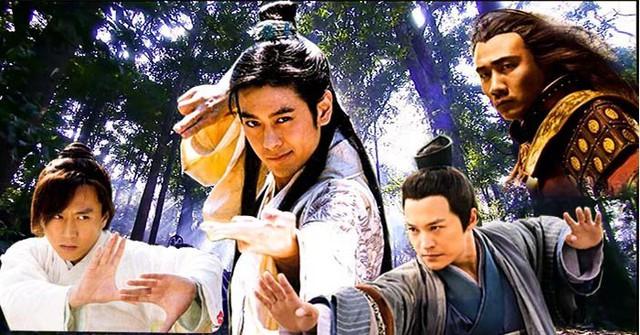 Hóa thân cao thủ võ lâm, team Action C tung chưởng Kim Dung cực mãn nhãn khiến Độ Mixi cũng phải cảm thán: Quá chất - Ảnh 6.