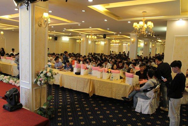 Big Offline Gun Gun Mobile tại Hà Nội: Anh chị em game thủ tham gia quá nhiệt, đông đến ná thở! - Ảnh 14.