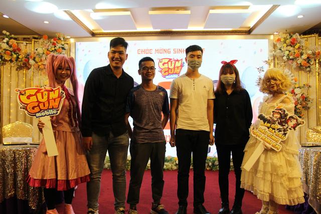 Big Offline Gun Gun Mobile tại Hà Nội: Anh chị em game thủ tham gia quá nhiệt, đông đến ná thở! - Ảnh 15.