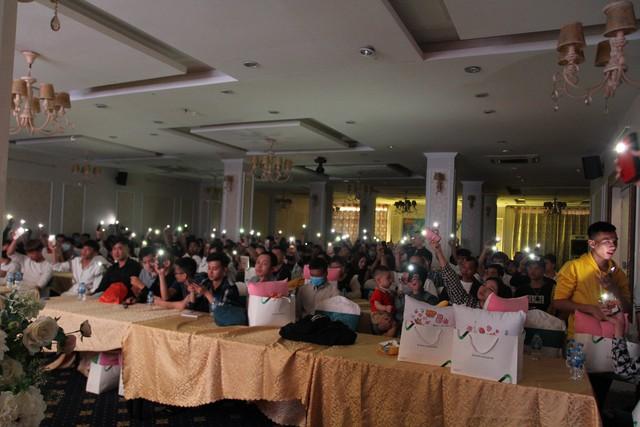 Big Offline Gun Gun Mobile tại Hà Nội: Anh chị em game thủ tham gia quá nhiệt, đông đến ná thở! - Ảnh 17.
