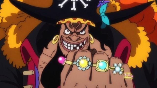 One Piece: 5 điều kỳ quặc xung quanh việc Kuzan bỏ sáng vào tối khi rời khỏi Hải quân hợp tác với Râu Đen - Ảnh 3.