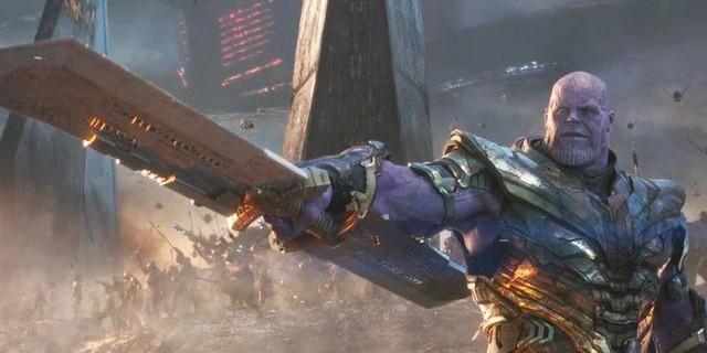 So sánh chúa tể Thanos và Darkseid, hai thế lực hùng mạnh trong MCU và DCEU - Ảnh 4.