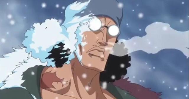 One Piece: 5 điều kỳ quặc xung quanh việc Kuzan bỏ sáng vào tối khi rời khỏi Hải quân hợp tác với Râu Đen - Ảnh 4.