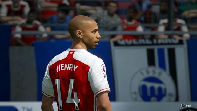 Tiền đạo trùm cuối của Real Madrid tạo tiếng vang lớn cho cộng đồng game thủ FIFA Online 4 - Ảnh 4.