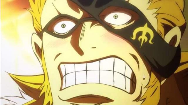 One Piece: 5 điều kỳ quặc xung quanh việc Kuzan bỏ sáng vào tối khi rời khỏi Hải quân hợp tác với Râu Đen - Ảnh 5.