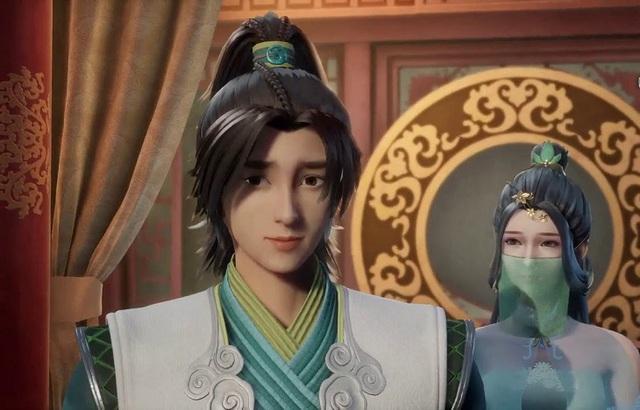 Top 10 bộ phim hoạt hình 3D Trung Quốc chủ đề dị giới tu tiên hay nhất (P.1) - Ảnh 5.