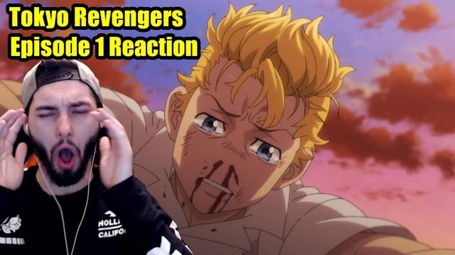 Siêu phẩm anime Tokyo Revengers chính thức lên sóng, câu chuyện về chàng trai quay lại quá khứ để cứu bạn gái - Ảnh 3.