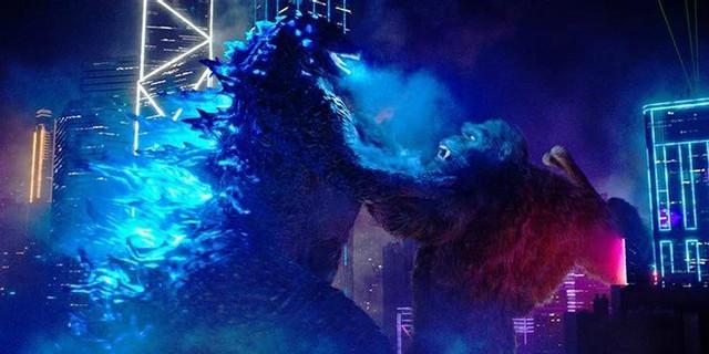 """Godzilla vs. Kong đem đến một sự thay đổi đáng chú ý dành cho """"Vua Quái Thú"""" - Ảnh 2."""