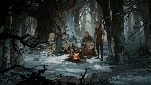 Tuần này, Epic sẽ phát tặng 3 game miễn phí cực hay - Ảnh 2.