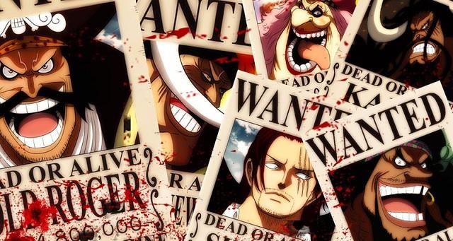 One Piece: Luffy sẽ đạt mốc truy nã bao nhiêu sau arc Wano? - Ảnh 1.