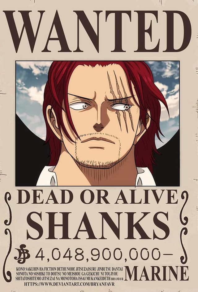One Piece: Luffy sẽ đạt mốc truy nã bao nhiêu sau arc Wano? - Ảnh 2.