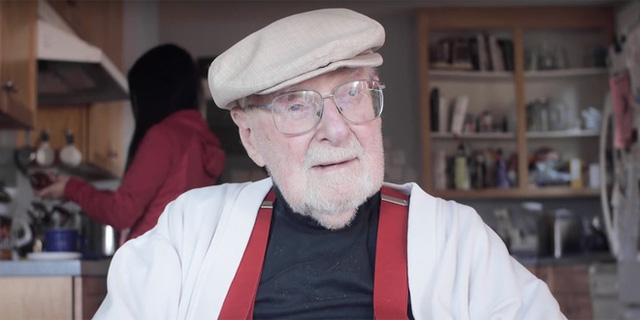 Khi nhà triết học 97 tuổi đối mặt với cái chết, ông ấy đã nghĩ gì? - Ảnh 3.