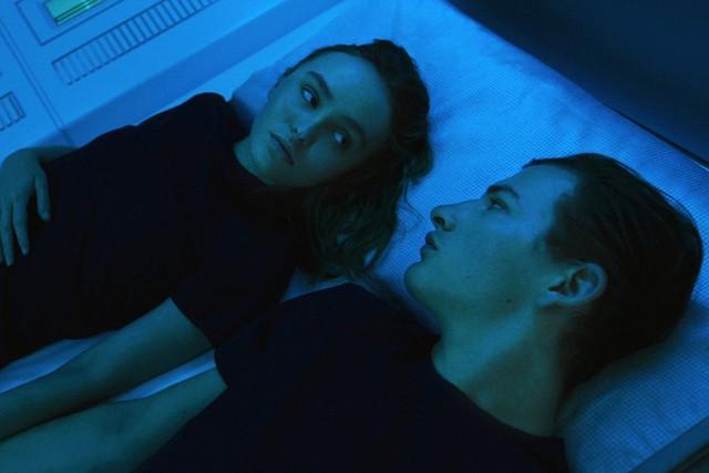 """Có gì trong Bản Năng Hoang Dại, một phiên bản ngoài vũ trụ của TV series HBO đình đám """"Euphoria"""" - Ảnh 3."""