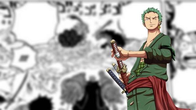 One Piece: Liệu Zoro có vô tình sử dụng Haoshoku Haki khi chiến đấu với Mihawk trước đây không? - Ảnh 2.