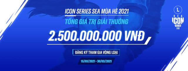 Xác định 10 đội Tốc Chiến mạnh nhất lọt vào vòng bảng Icon Series SEA: Toàn các thế lực của Esports Việt - Ảnh 3.