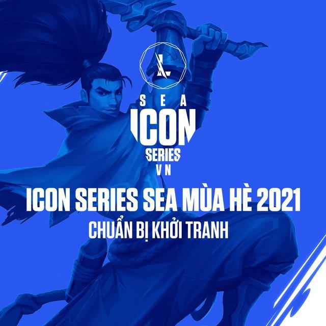 Xác định 10 đội Tốc Chiến mạnh nhất lọt vào vòng bảng Icon Series SEA: Toàn các thế lực của Esports Việt - Ảnh 1.