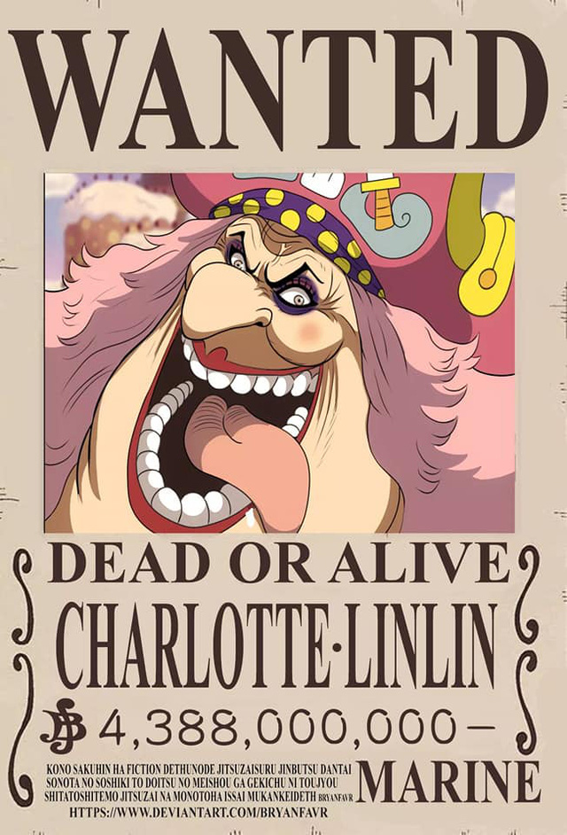 One Piece: Luffy sẽ đạt mốc truy nã bao nhiêu sau arc Wano? - Ảnh 3.