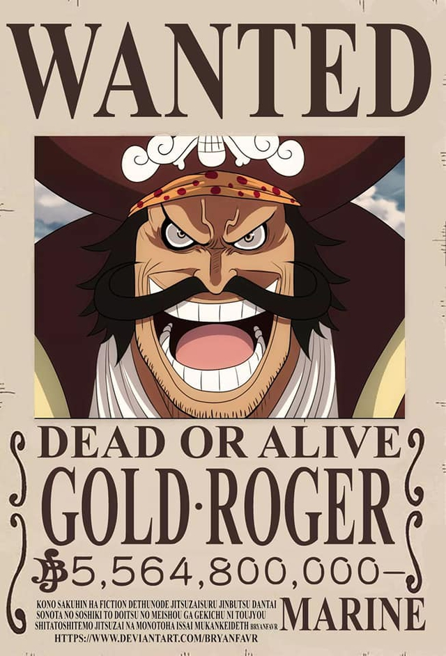One Piece: Luffy sẽ đạt mốc truy nã bao nhiêu sau arc Wano? - Ảnh 6.