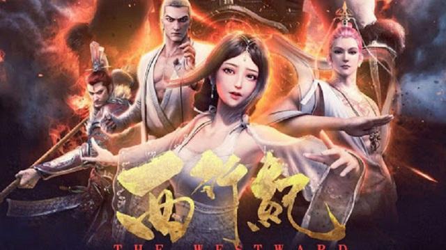 Top 10 bộ phim hoạt hình 3D Trung Quốc chủ đề dị giới tu tiên hay nhất (P.2) - Ảnh 1.