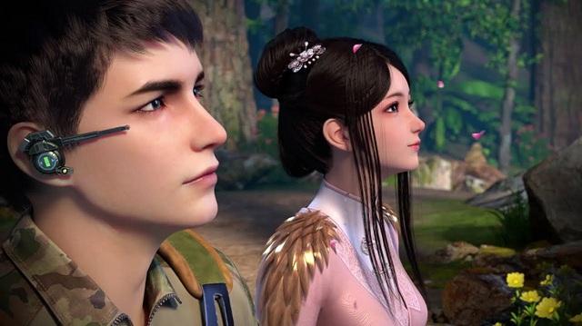 Top 10 bộ phim hoạt hình 3D Trung Quốc chủ đề dị giới tu tiên hay nhất (P.2) - Ảnh 5.