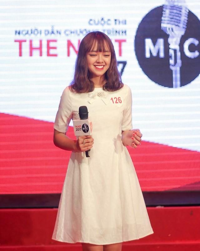 """Ngày ấy - Bây giờ: MC Thảo Trang và hành trình nhuộm sắc của """"bông hồng gai"""" - Ảnh 5."""