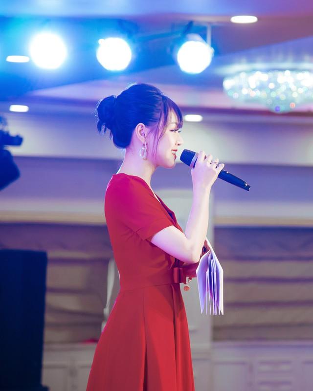 """Ngày ấy - Bây giờ: MC Thảo Trang và hành trình nhuộm sắc của """"bông hồng gai"""" - Ảnh 4."""