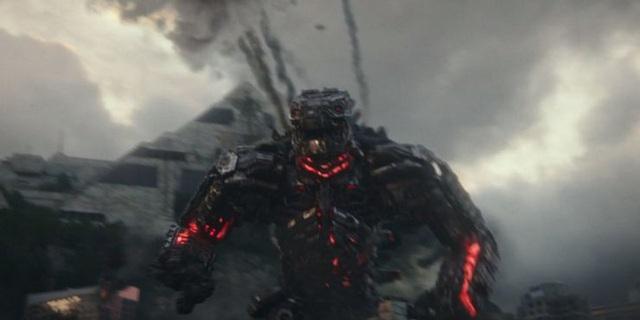 Tất tần tật những sức mạnh của Mechagodzilla trong Godzilla vs. Kong - Ảnh 1.