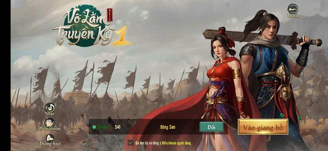 VLTK 1 Mobile và trào lưu mang game cũ trở lại - Ảnh 1.