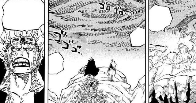 One Piece 1010 có thể là manh mối cho thấy Zeus sẽ sớm trở lại bên cạnh Nami? - Ảnh 2.